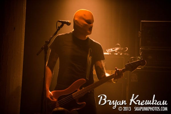Masked Intruder @ Santos Party House, NYC (13)