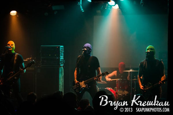 Masked Intruder @ Santos Party House, NYC (14)