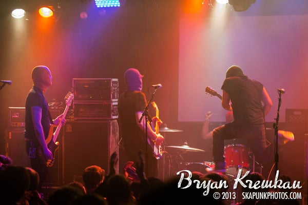 Masked Intruder @ Santos Party House, NYC (16)