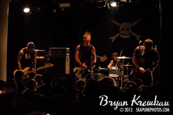 Teenage Bottlerocket @ Santos Party House, NYC (22)