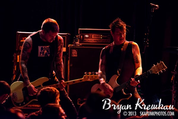 Teenage Bottlerocket @ Santos Party House, NYC (32)
