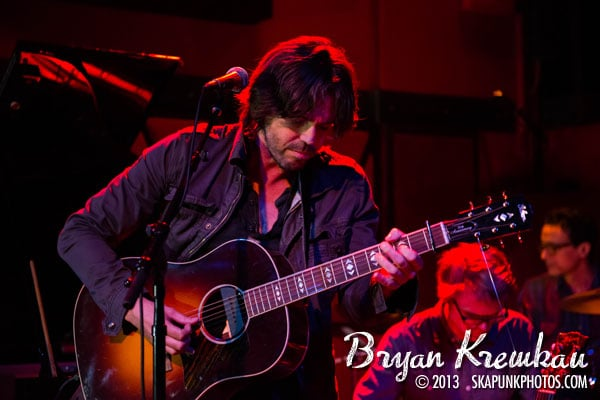 Peter Bradley Adams @ Rockwood Music Hall, NYC - March 9th 2013 (14)