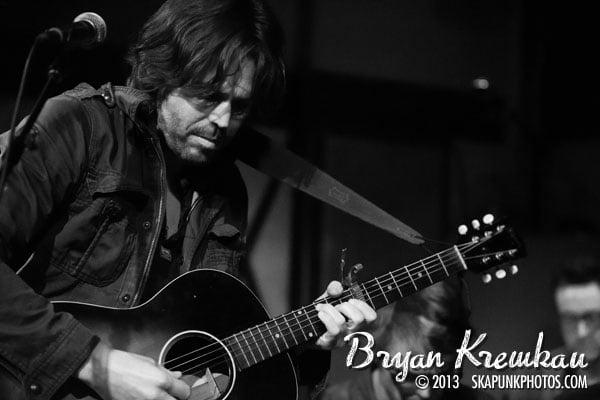 Peter Bradley Adams @ Rockwood Music Hall, NYC - March 9th 2013 (8)