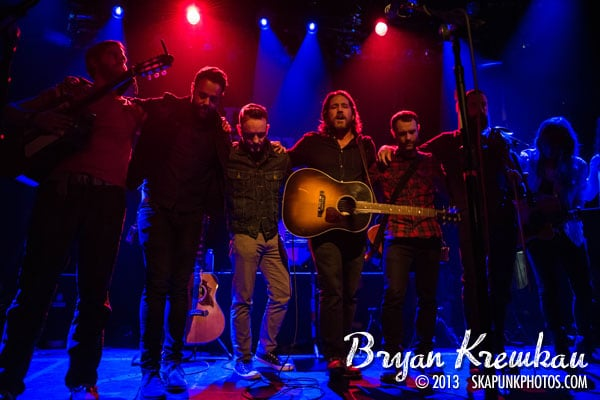 The Revival Tour 2013 @ Irving Plaza, NYC - Photos by Bryan Kremkau (51)