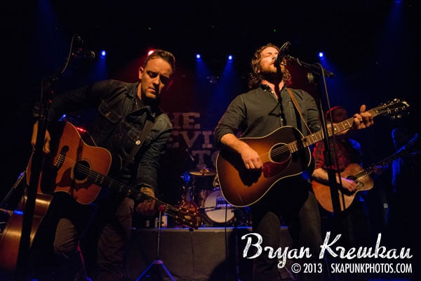 The Revival Tour 2013 @ Irving Plaza, NYC - Photos by Bryan Kremkau (50)