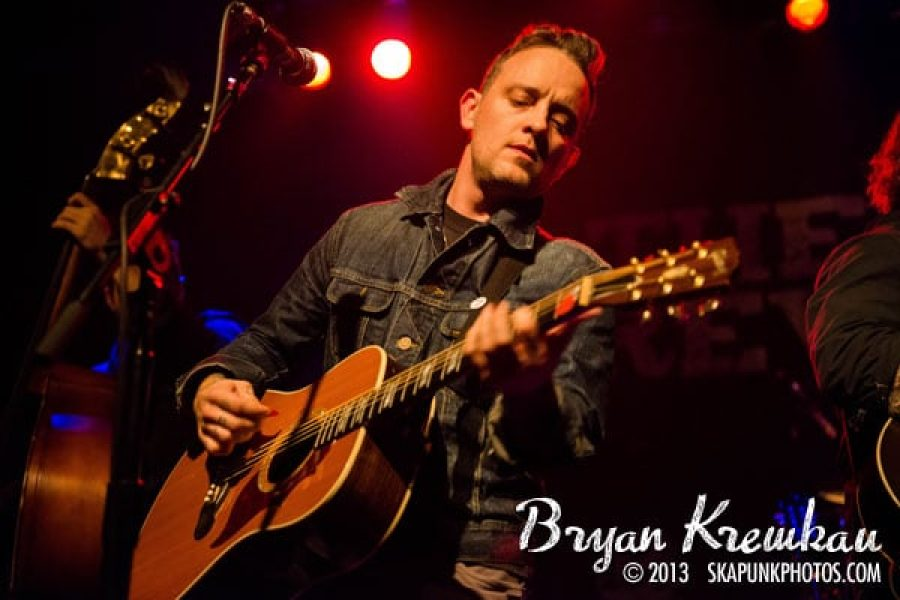 The Revival Tour 2013 @ Irving Plaza, NYC - Photos by Bryan Kremkau (49)