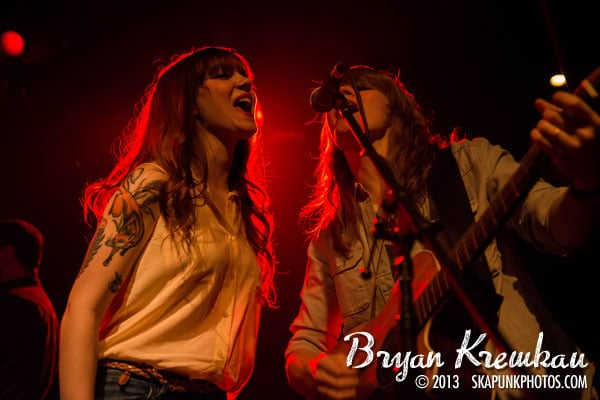 The Revival Tour 2013 @ Irving Plaza, NYC - Photos by Bryan Kremkau (48)