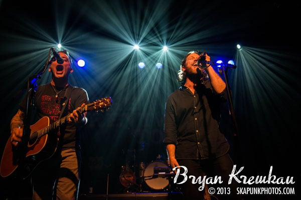 The Revival Tour 2013 @ Irving Plaza, NYC - Photos by Bryan Kremkau (19)