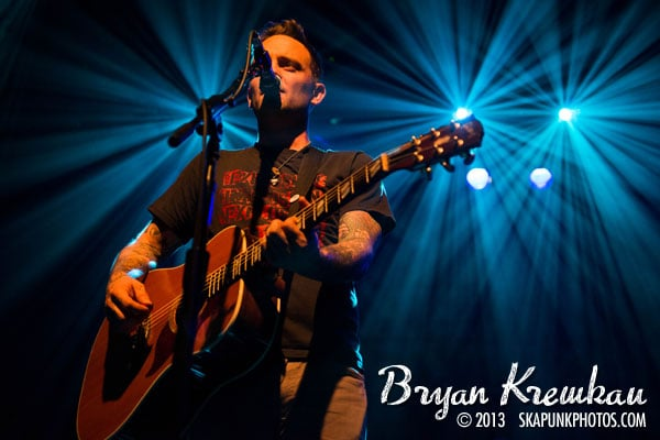 The Revival Tour 2013 @ Irving Plaza, NYC - Photos by Bryan Kremkau (18)
