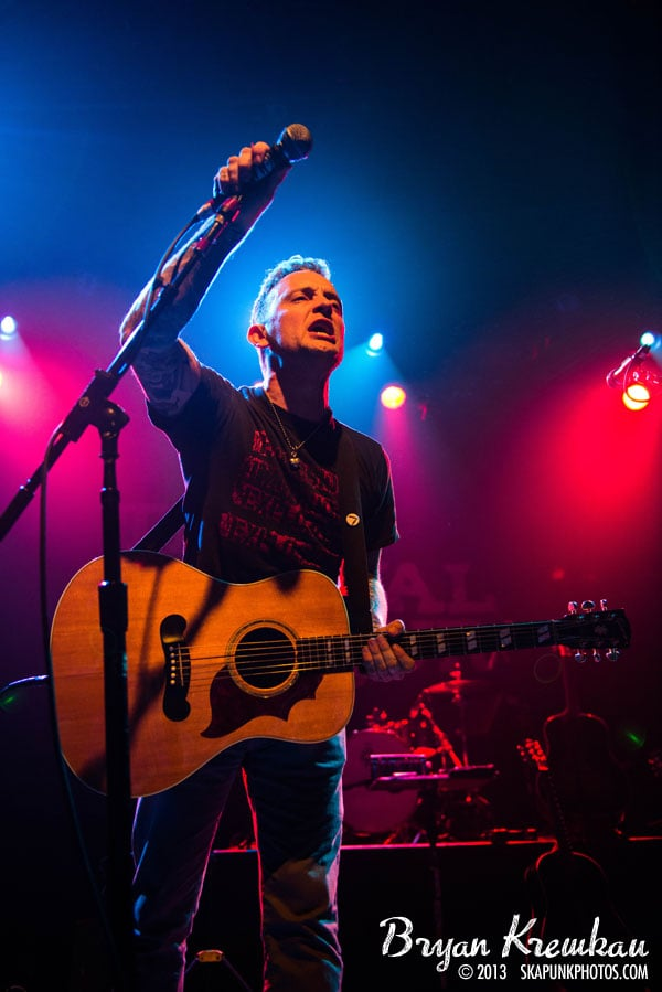 The Revival Tour 2013 @ Irving Plaza, NYC - Photos by Bryan Kremkau (17)