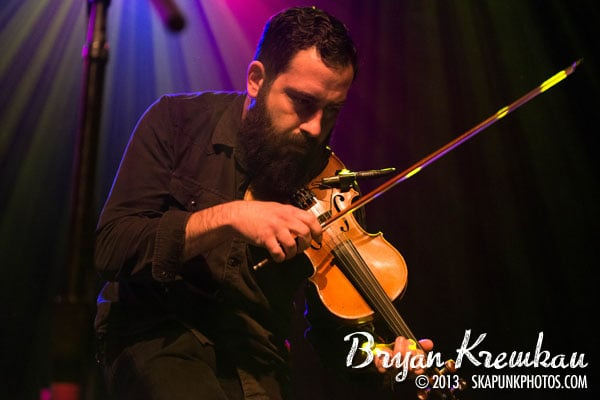 The Revival Tour 2013 @ Irving Plaza, NYC - Photos by Bryan Kremkau (14)