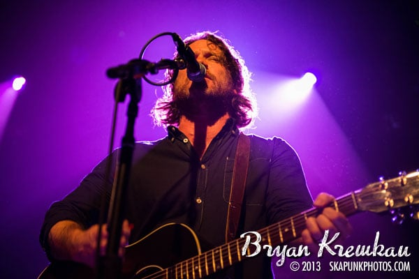 The Revival Tour 2013 @ Irving Plaza, NYC - Photos by Bryan Kremkau (12)