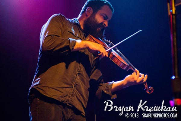 The Revival Tour 2013 @ Irving Plaza, NYC - Photos by Bryan Kremkau (11)