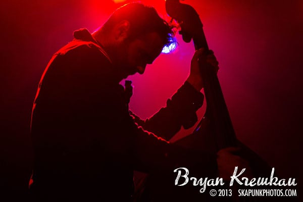 The Revival Tour 2013 @ Irving Plaza, NYC - Photos by Bryan Kremkau (10)