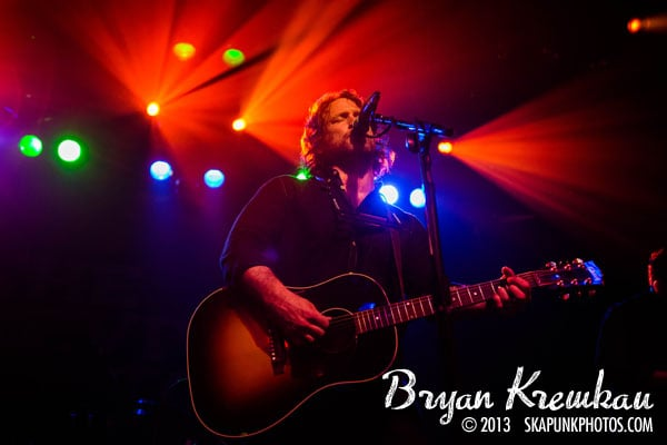 The Revival Tour 2013 @ Irving Plaza, NYC - Photos by Bryan Kremkau (7)