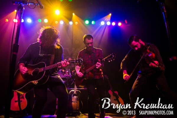 The Revival Tour 2013 @ Irving Plaza, NYC - Photos by Bryan Kremkau (5)