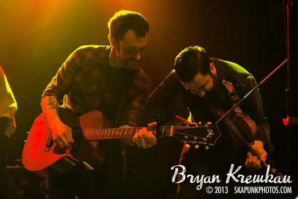 The Revival Tour 2013 @ Irving Plaza, NYC - Photos by Bryan Kremkau (4)