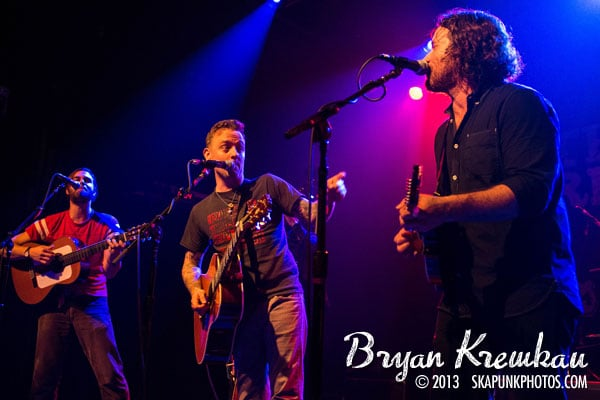The Revival Tour 2013 @ Irving Plaza, NYC - Photos by Bryan Kremkau (2)