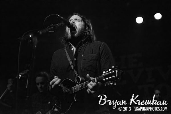 The Revival Tour 2013 @ Irving Plaza, NYC - Photos by Bryan Kremkau (47)
