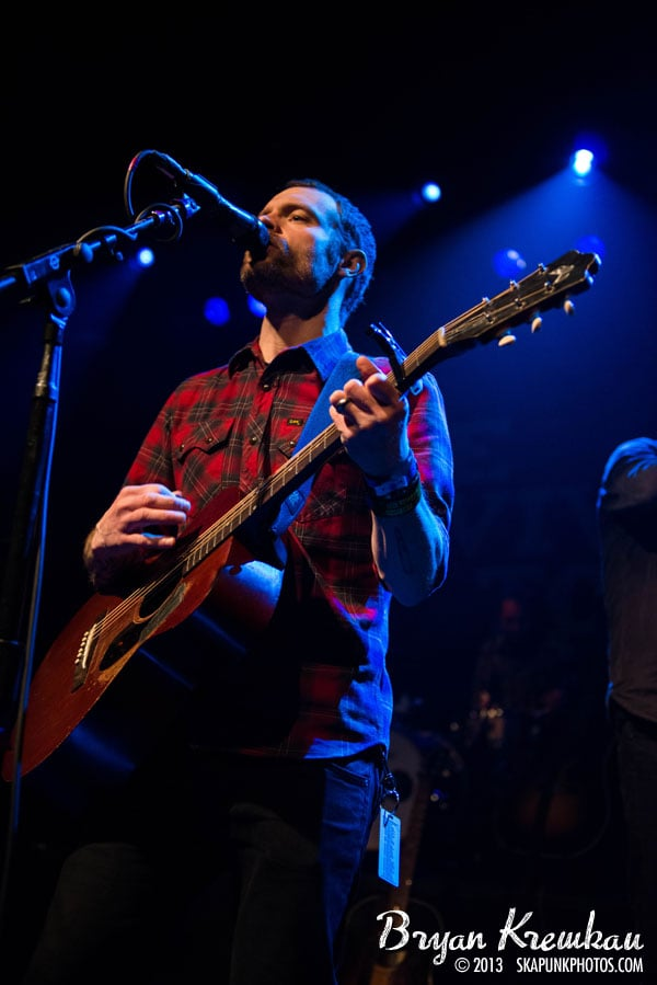 The Revival Tour 2013 @ Irving Plaza, NYC - Photos by Bryan Kremkau (46)