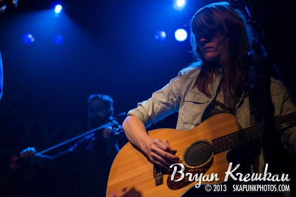 The Revival Tour 2013 @ Irving Plaza, NYC - Photos by Bryan Kremkau (45)