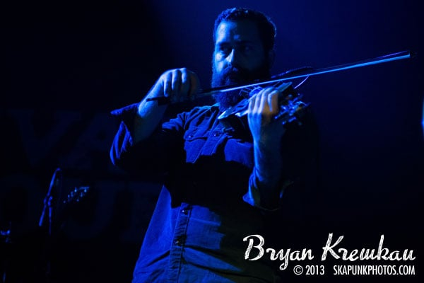 The Revival Tour 2013 @ Irving Plaza, NYC - Photos by Bryan Kremkau (44)