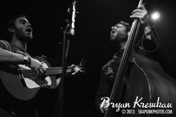 The Revival Tour 2013 @ Irving Plaza, NYC - Photos by Bryan Kremkau (43)