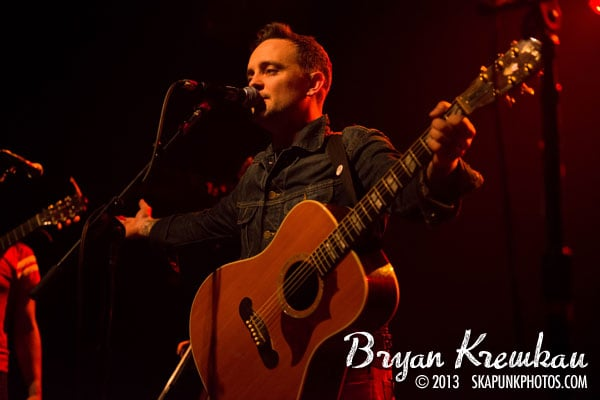 The Revival Tour 2013 @ Irving Plaza, NYC - Photos by Bryan Kremkau (42)