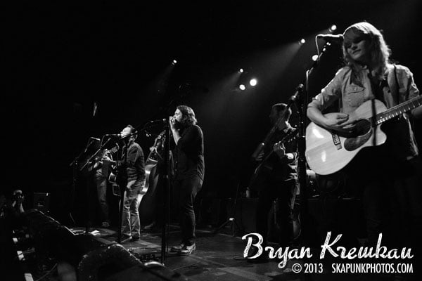 The Revival Tour 2013 @ Irving Plaza, NYC - Photos by Bryan Kremkau (41)