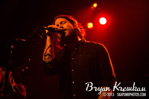 The Revival Tour 2013 @ Irving Plaza, NYC - Photos by Bryan Kremkau (40)