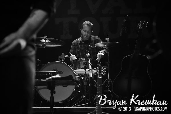 The Revival Tour 2013 @ Irving Plaza, NYC - Photos by Bryan Kremkau (38)