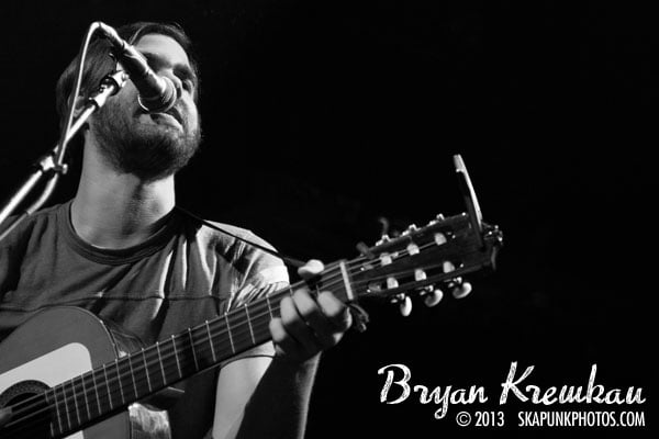 The Revival Tour 2013 @ Irving Plaza, NYC - Photos by Bryan Kremkau (37)