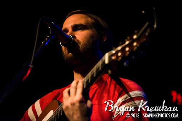 The Revival Tour 2013 @ Irving Plaza, NYC - Photos by Bryan Kremkau (36)