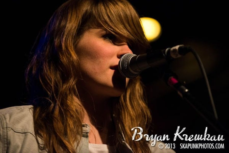 The Revival Tour 2013 @ Irving Plaza, NYC - Photos by Bryan Kremkau (35)