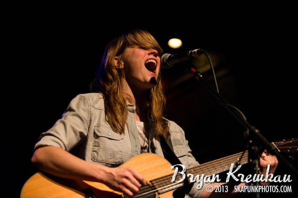The Revival Tour 2013 @ Irving Plaza, NYC - Photos by Bryan Kremkau (34)