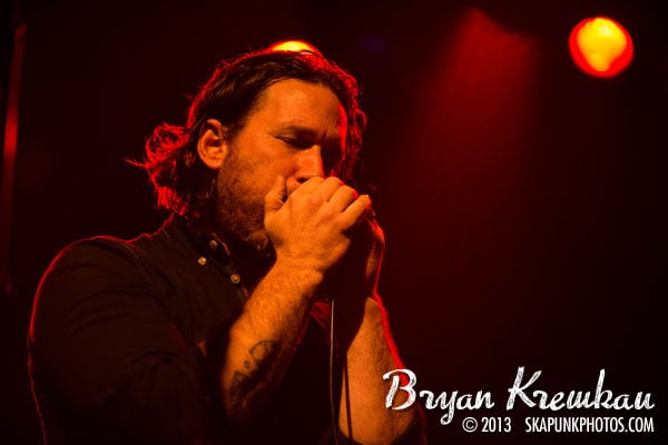 The Revival Tour 2013 @ Irving Plaza, NYC - Photos by Bryan Kremkau (33)