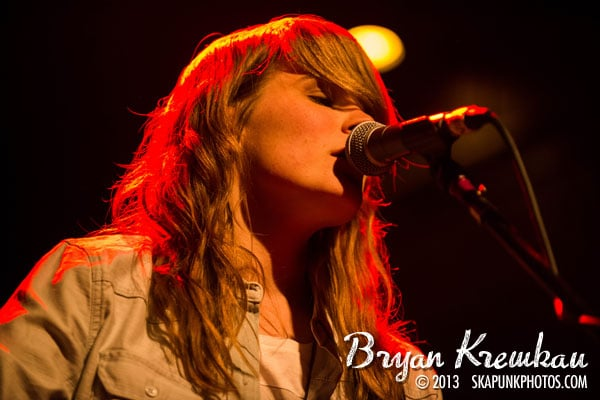 The Revival Tour 2013 @ Irving Plaza, NYC - Photos by Bryan Kremkau (32)