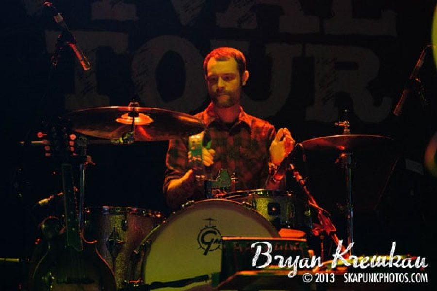 The Revival Tour 2013 @ Irving Plaza, NYC - Photos by Bryan Kremkau (29)