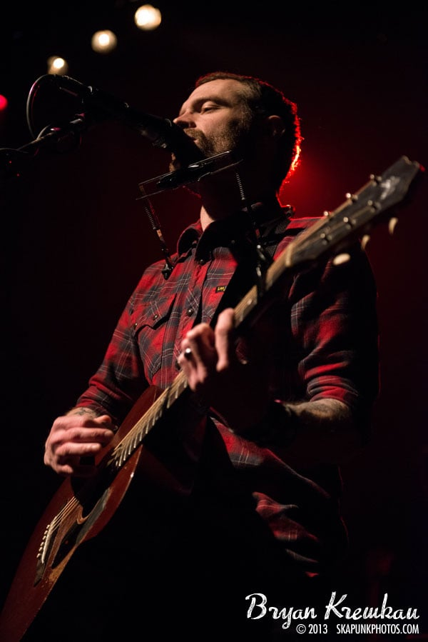 The Revival Tour 2013 @ Irving Plaza, NYC - Photos by Bryan Kremkau (28)