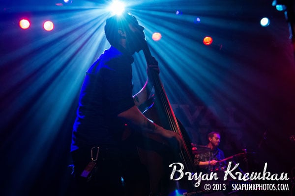 The Revival Tour 2013 @ Irving Plaza, NYC - Photos by Bryan Kremkau (27)