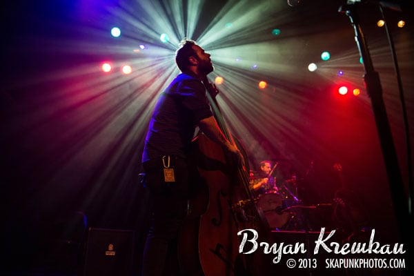 The Revival Tour 2013 @ Irving Plaza, NYC - Photos by Bryan Kremkau (26)