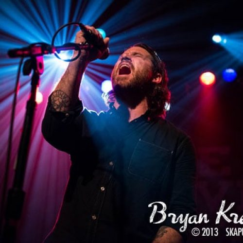 The Revival Tour 2013 @ Irving Plaza, NYC - Photos by Bryan Kremkau (25)