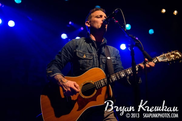 The Revival Tour 2013 @ Irving Plaza, NYC - Photos by Bryan Kremkau (23)