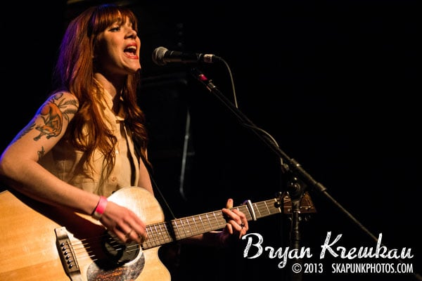 The Revival Tour 2013 @ Irving Plaza, NYC - Photos by Bryan Kremkau (20)