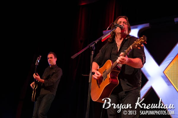 Great Big Sea at The Town Hall, NYC - April 19th 2013 (25)