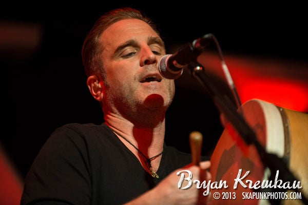 Great Big Sea at The Town Hall, NYC - April 19th 2013 (17)