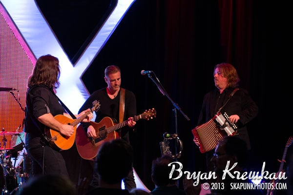 Great Big Sea at The Town Hall, NYC - April 19th 2013 (5)