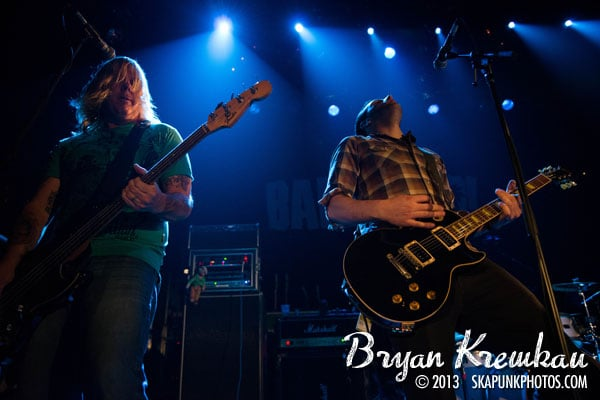 Summer Sickness tour 2013 @ Gramercy Theatre, NYC (5)