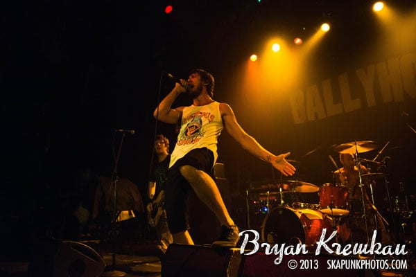Summer Sickness tour 2013 @ Gramercy Theatre, NYC (21)