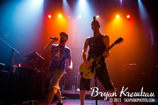 Summer Sickness tour 2013 @ Gramercy Theatre, NYC (38)